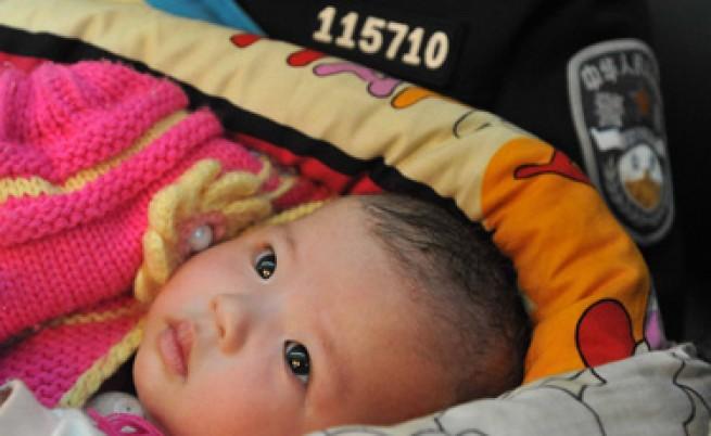 Двойка в Китай плати глоба от 211 хил. долара, защото има второ дете