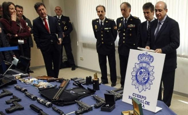 Сръбските престъпници са известни в цял свят