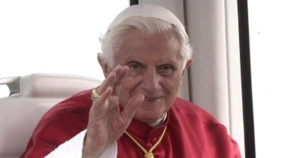 Папата не се плашел от скандала Ватилийкс