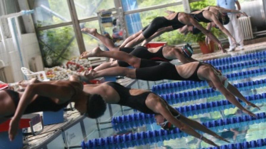 БЧК: Българите масово не умеят да плуват