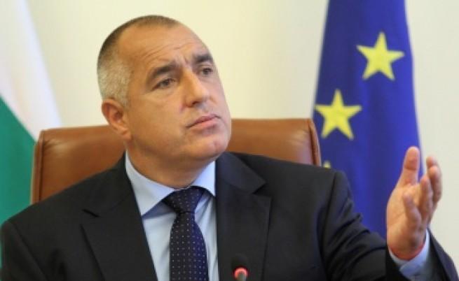 Борисов: Не приемаме името Северна Македония