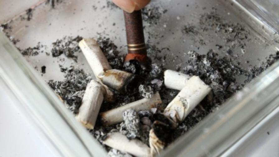 МЗ тълкува забраните за тютюнопушене
