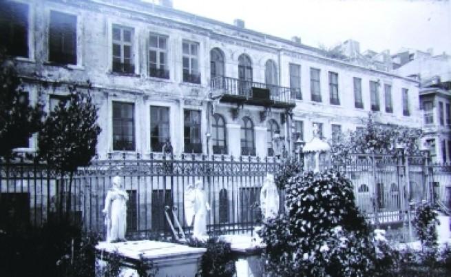 Турция връща на България имоти в Истанбул