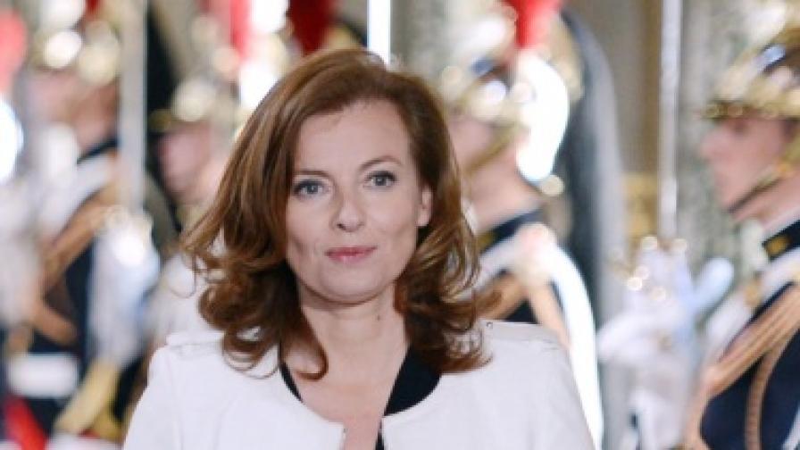 Любовни вражди объркват Франция предизборно