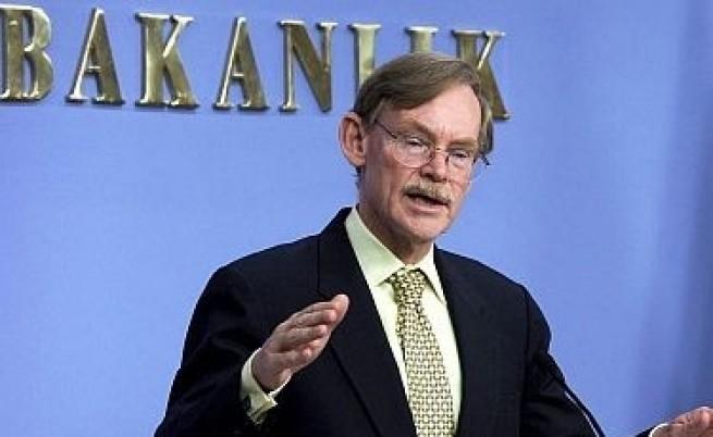Робърт Зелик: Световна криза, ако се срине еврото