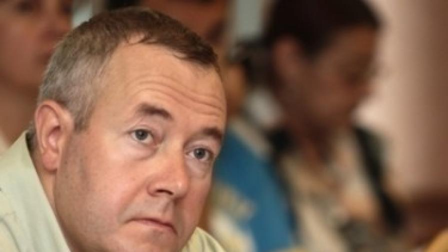 Х. Александров: Вече не е достатъчно да се родиш българин, за да си ценен и добър