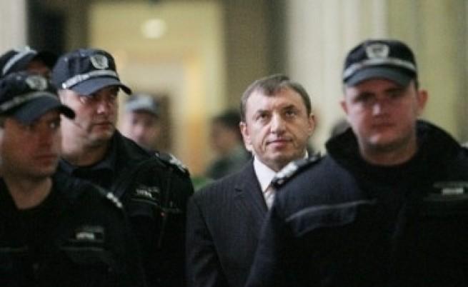 Алексей Петров пак може да се окаже тежко болен