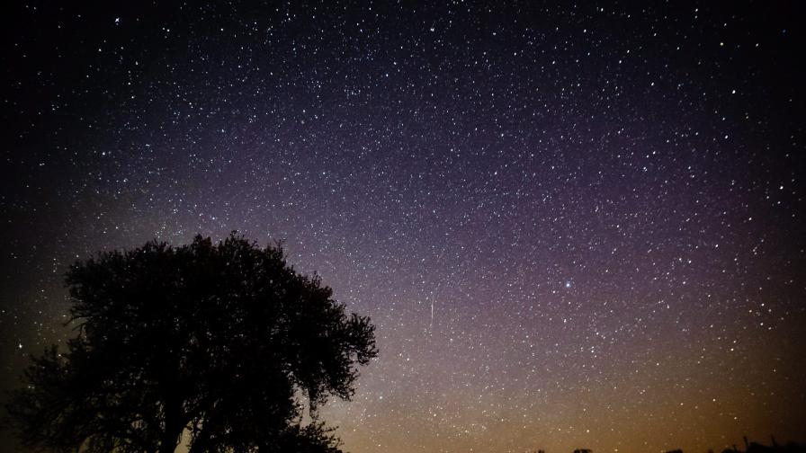 Къс от Тунгуския метеорит идва у нас