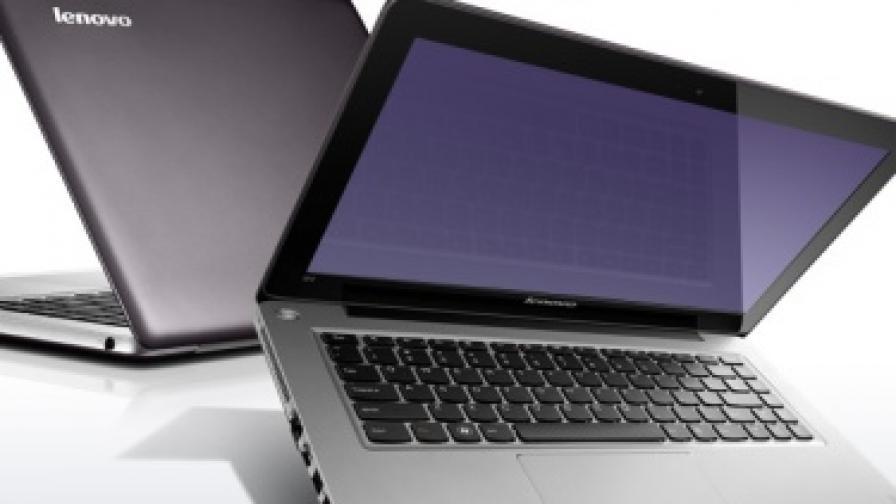 Ще станат ли всички лаптопи ултрабуци?