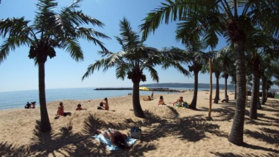 87% от българите ще почиват през лятото