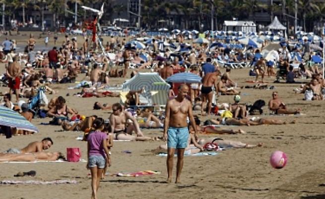 Ако европеец се разболее по време на отпуската...