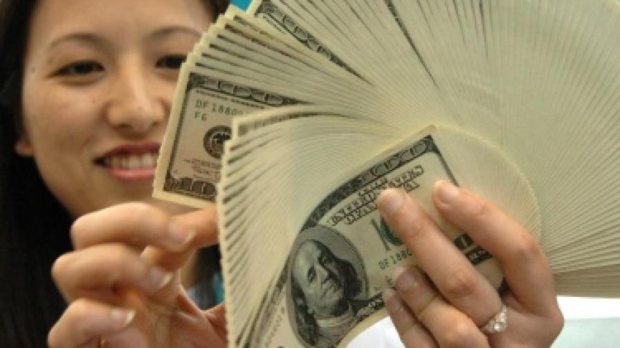 Как да харчим пари и да сме щастливи