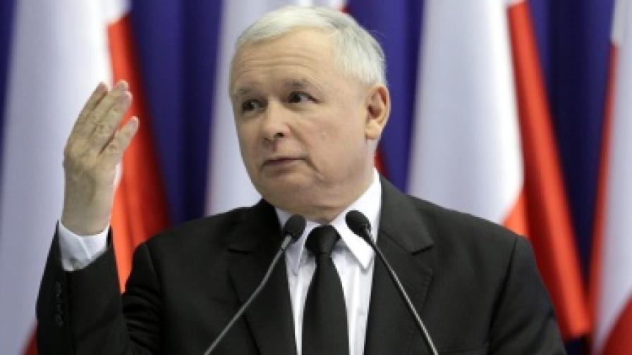 В Полша поискаха затвор за ин витро