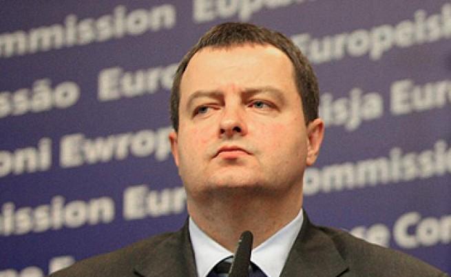 Дачич ще сформира новото сръбско правителство