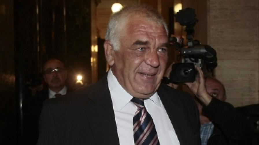 Съдът оправда Ваньо Танов