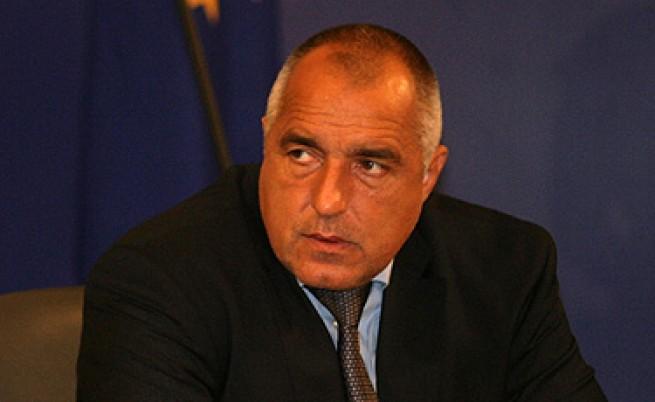 Борисов: Уволнението на съдия Тодорова е провокация