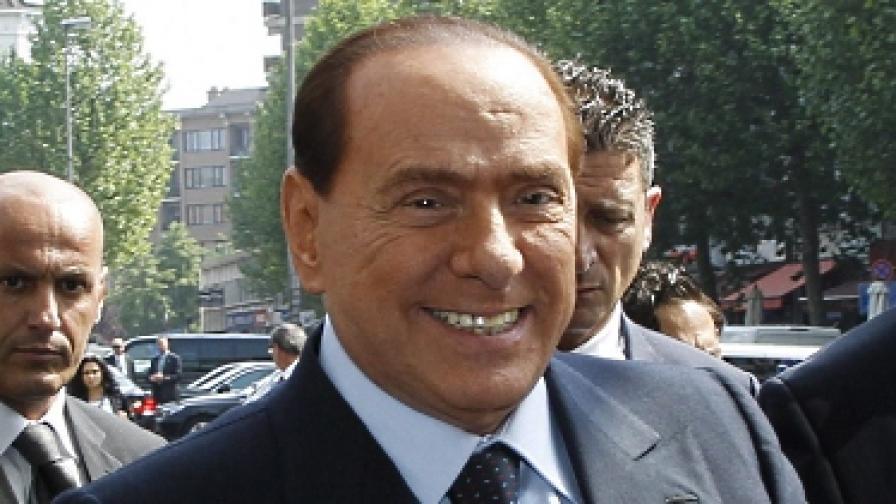 Берлускони: Трябва ни по-европейска Германия и по-малко германска Европа