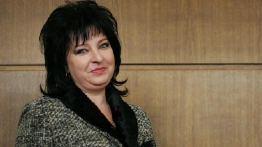 Условна присъда на бивша съдийка за взет подкуп