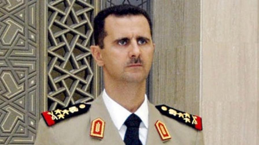 След атентата в Сирия: Идва ли краят на Асад