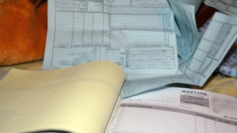 Близо 2 хиляди души осъдени за данъчни престъпления