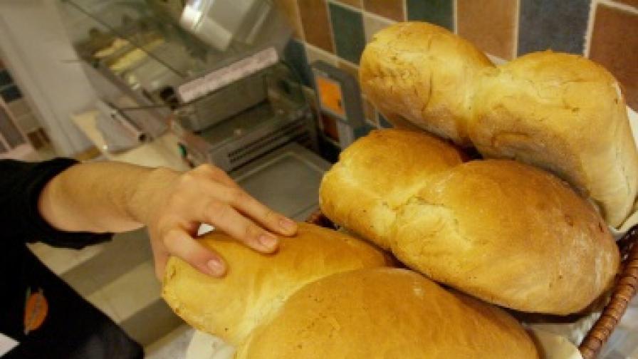 Как се увеличава цената на хляба