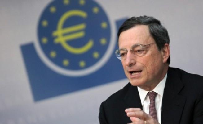 Драги: Ще защитим еврото
