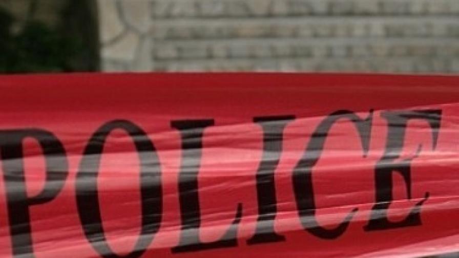 Хванаха заподозрения за убийството във Велико Търново