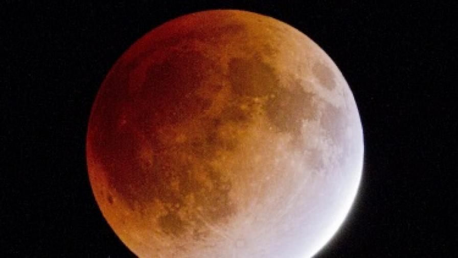 Хелий-3 от Луната ще ни осигури енергия за 5000 г.