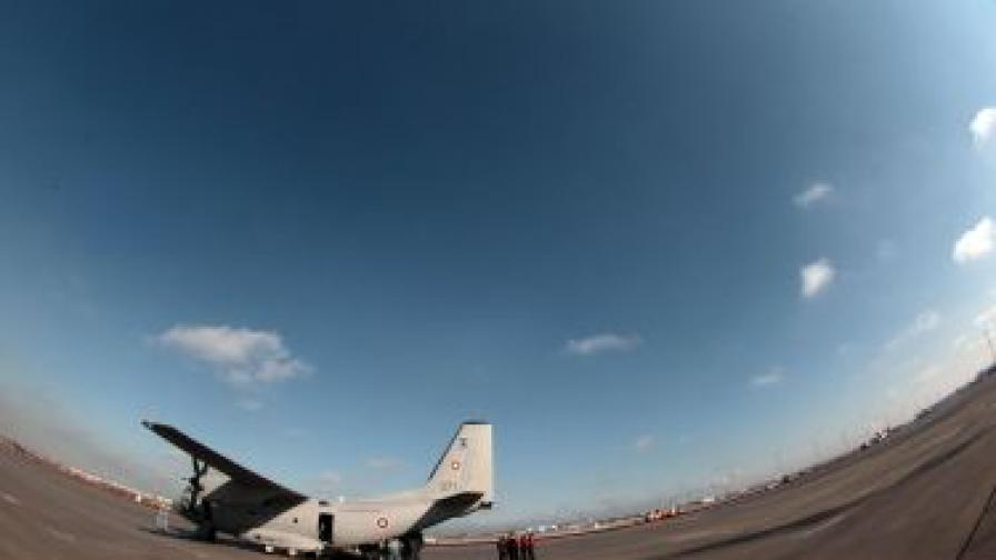 Обмислят авиолинии от Пловдив до Истанбул и Бурса