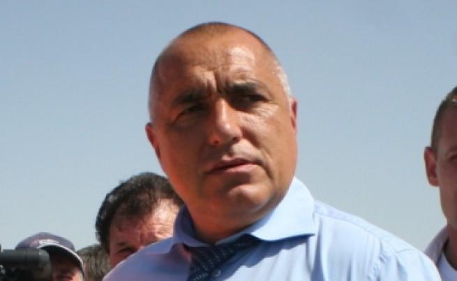 Борисов: Подкрепяме референдум, но струва 40 милиона