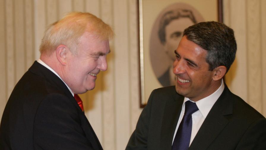 Германският бизнес: България е котва на стабилност и сигурност