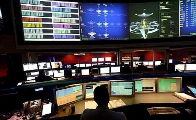 НАСА дава $1,1 млрд. за частни разработки