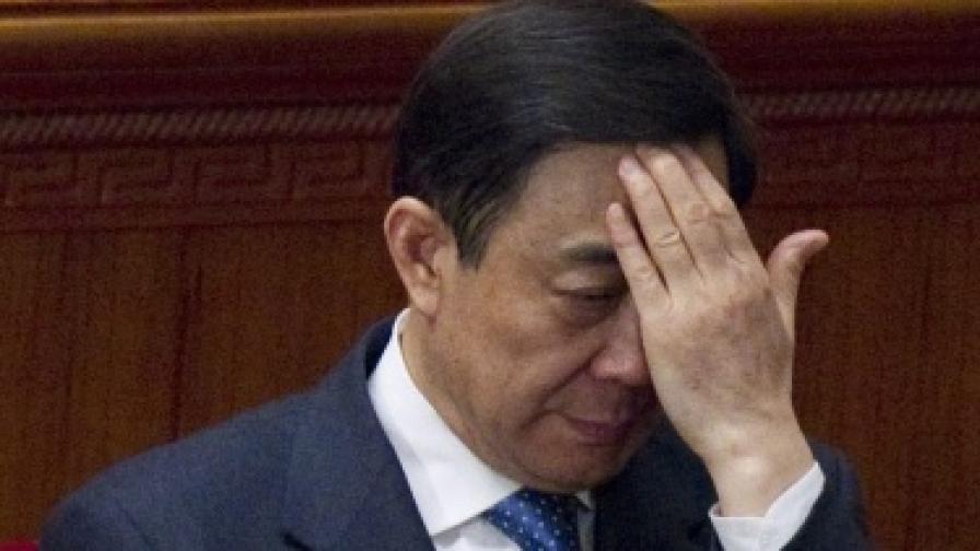 Скандалът в Китай: Признаха за убийство