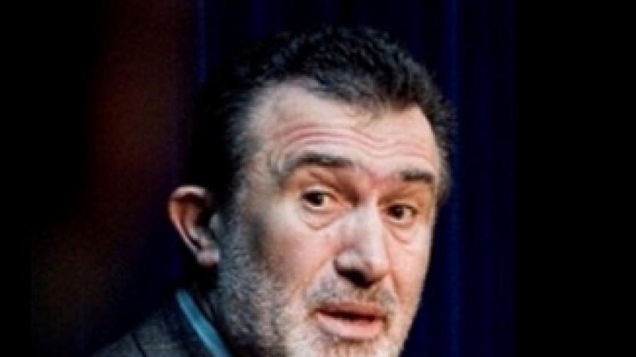 Арбен Джафери (1948-2012)