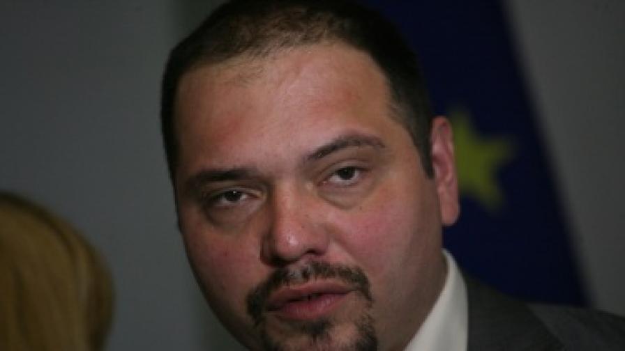 Златанов за Трайчо Трайков: Не е политическа отмъстителност