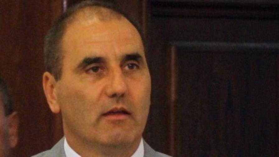 Цветанов: Бомбата от Бургас вероятно e направена в чужбина