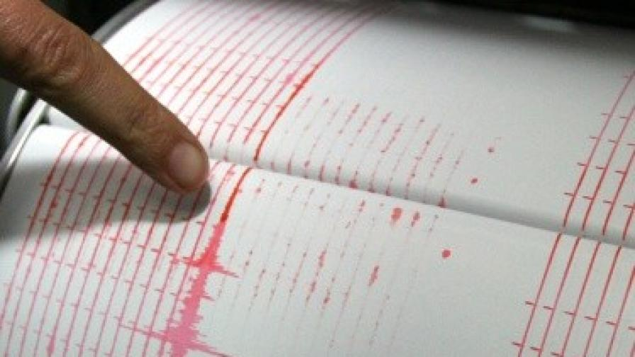 Две слаби земетресения в Сърбия
