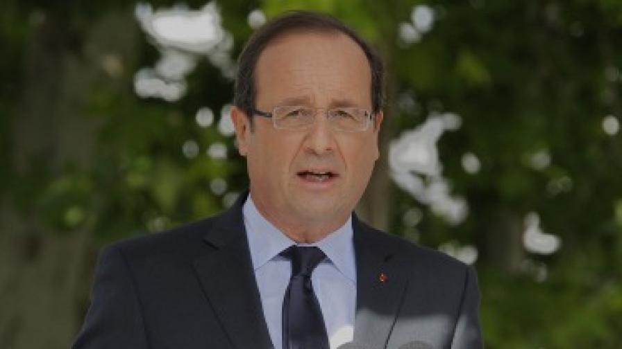 Франция обмисля дали да не вдигне ограниченията за работници от България и Румъния