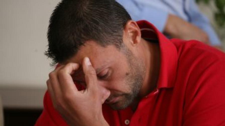 Шефът на БДЖ Йордан Недев подаде оставка
