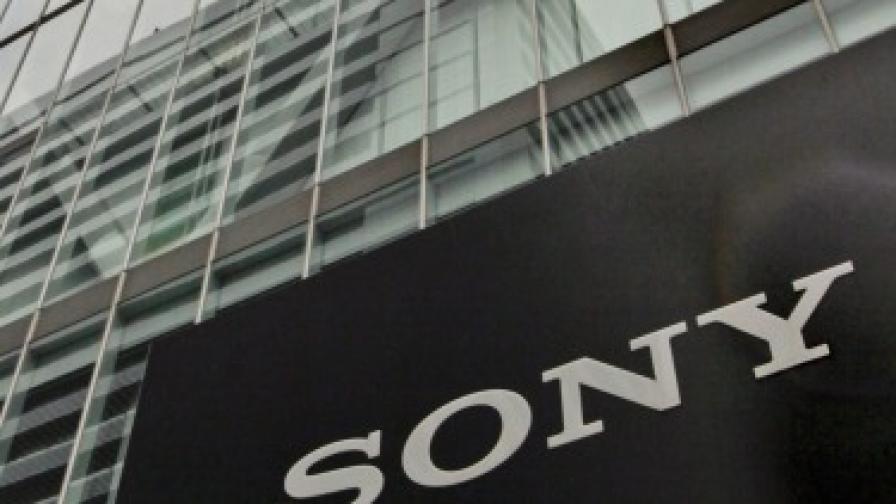 Sony подготвя мощен смартфон от висок клас