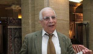Почина проф. Александър Чирков