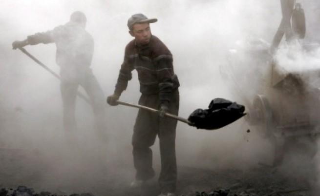 Инцидент взе жертви в китайска мина