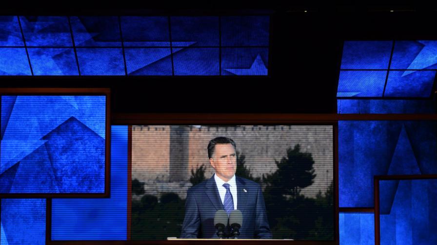 """Шеф в """"Яху нюз"""" уволнен заради гаф с Мит Ромни"""