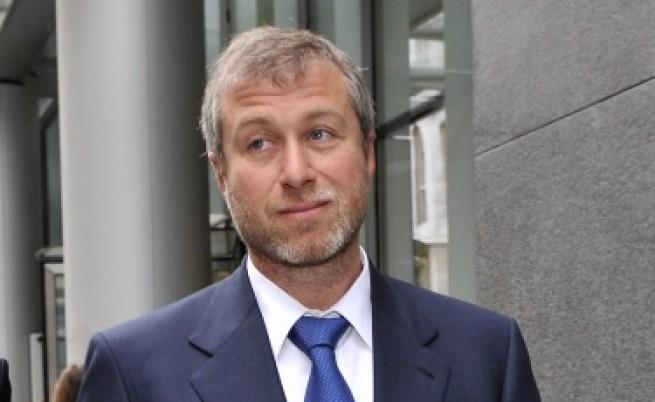 Березовски не успя да осъди Абрамович