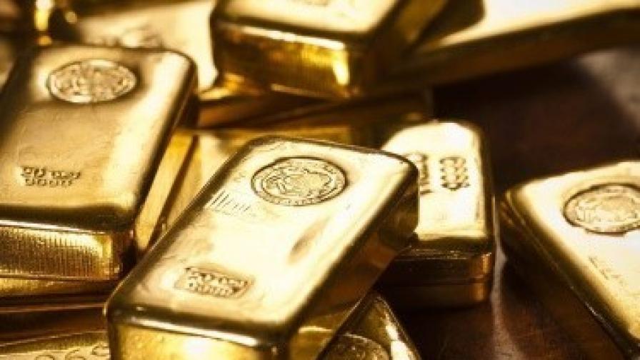 НАП продава 237 кг сребро и 6 кг злато