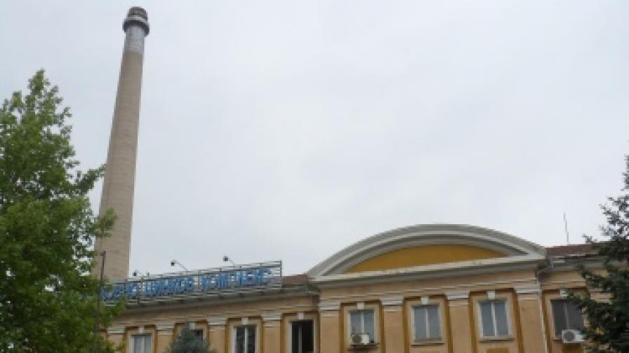 Офшорна фирма купи ОЦК за 8,6 млн. лв.