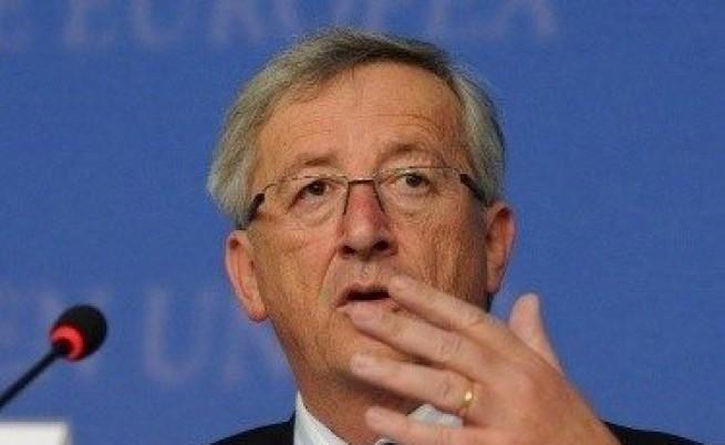 Жан-Клод Юнкер: Положението в еврозоната се подобрява