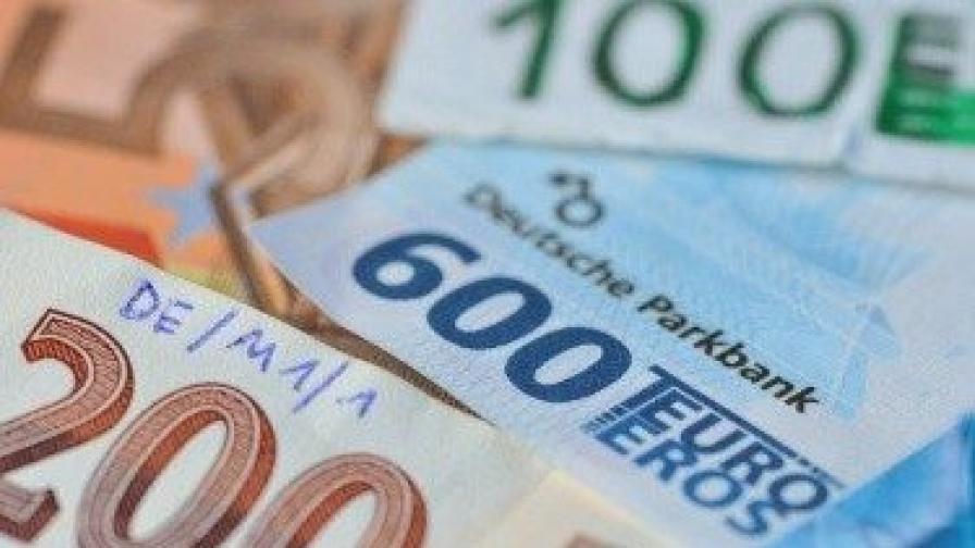 Най-добре фалшифицират евро неаполитанци и българи