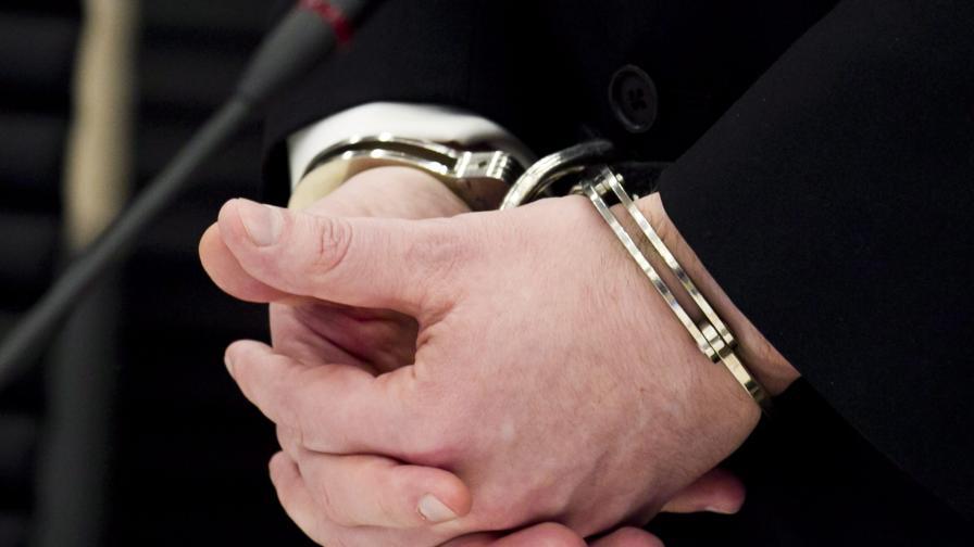 Българин лежа в затвора заради хърватска мида