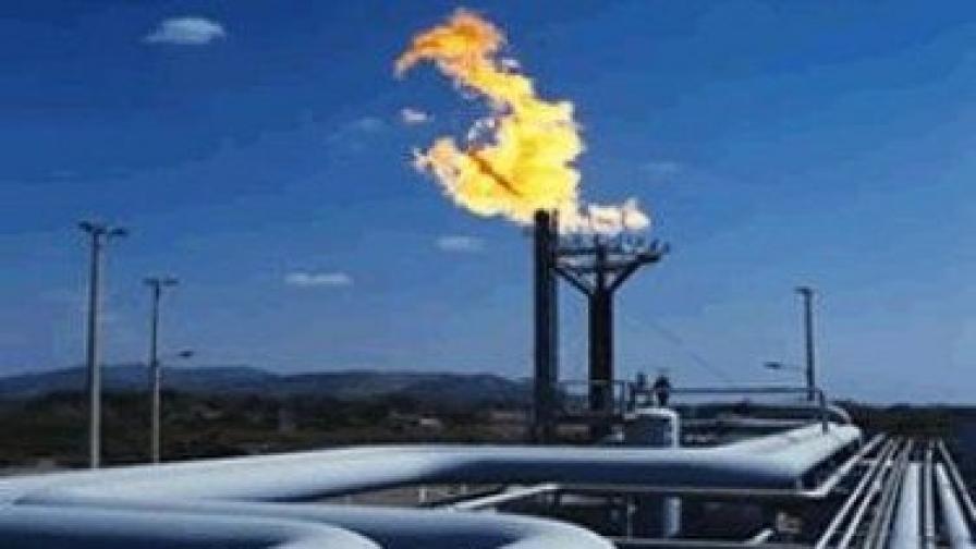 ЕК: Подобрете газовите си връзки със съседите